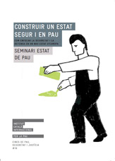 cover of Construir un estat segur i en pau