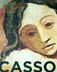 thumbnail of Picasso looks at Degas