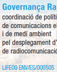 thumbnail of the radioelectric governance report